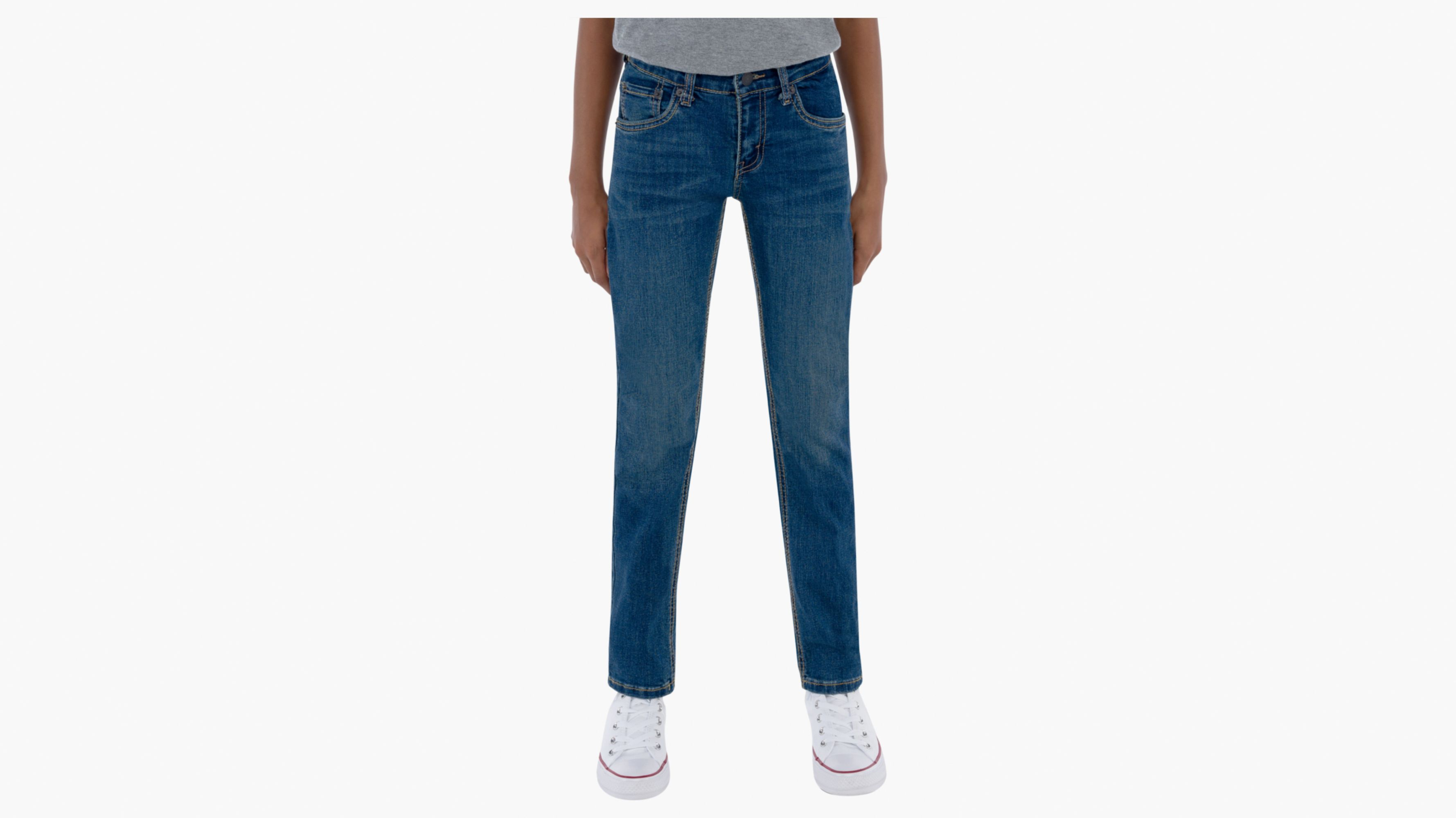 Jeans On Sale, Blue Denim, Cotton, 2017, 29 31 Levi's