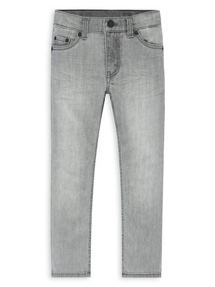 Little Boys 4-7x 511™ Slim Fit Performance Jeans