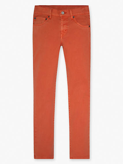 Boys 8-20 511™ Slim Fit Pigment Dyed Pants