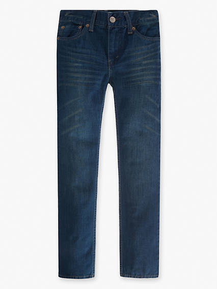 Boys 8-20 511™ Slim Fit Jeans (Husky)