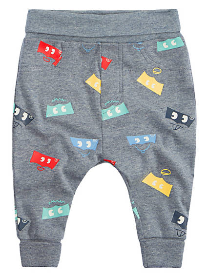 Baby 12-24M Knit Joggers