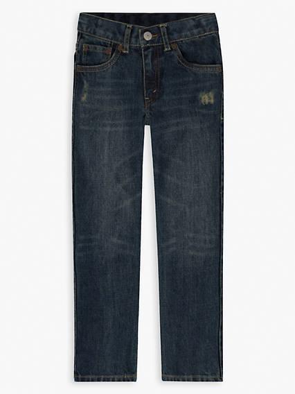 Little Boys 4-7x 514™ Straight Jeans