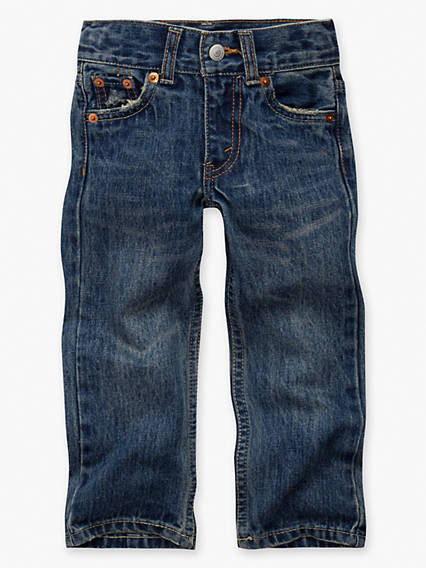 Toddler Boys 2T-4T 514™ Straight Fit Jeans