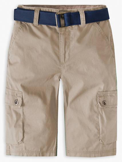 Boys 8-20 Westwood Cargo Shorts (Husky)