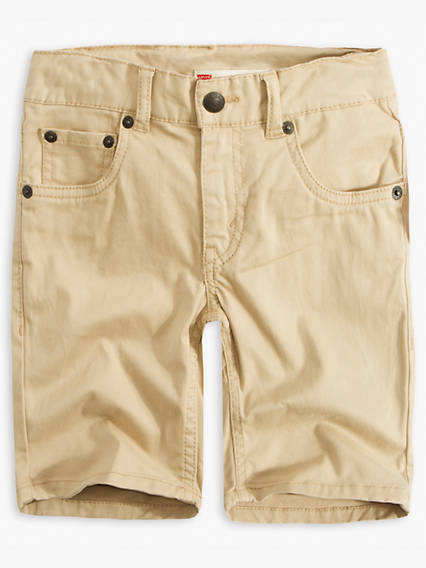 Big Boys 511™ Slim Sueded Shorts