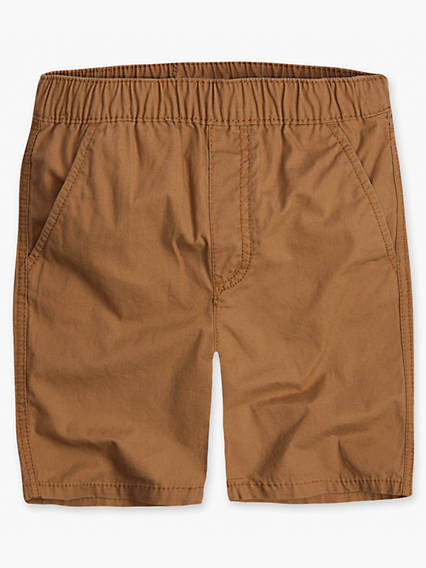 Toddler Boys 2T-4T Woven Shorts