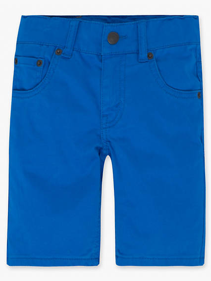 Little Boys 4-7x 511™ Sueded Shorts