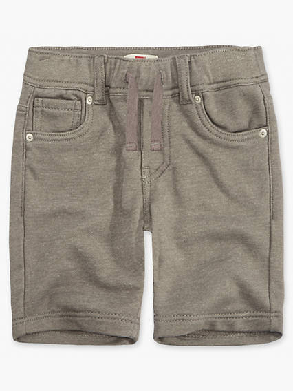 Boys 8-20 Knit Jogger Shorts