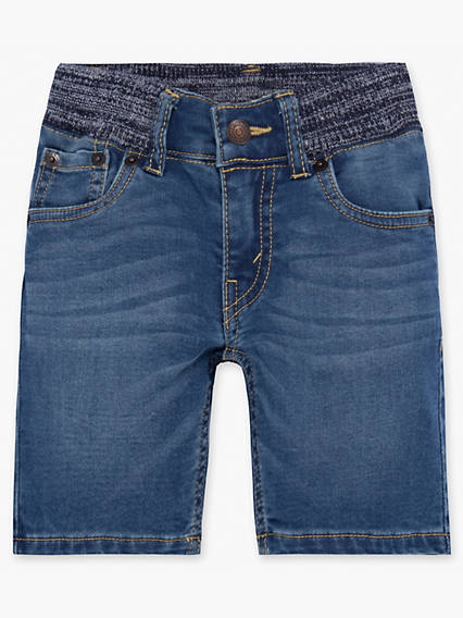 Toddler Boys 2T-4T Super Chill Shorts