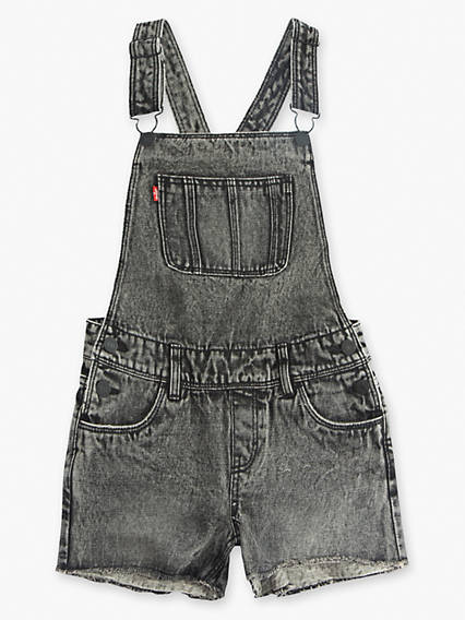 Girls 7-16 Boyfriend Shortall