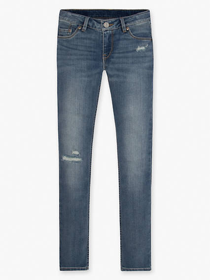 Big Girls 7-16 711 Skinny Jeans