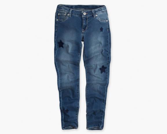 cdcf80ede46 Girls 7-16 710 Super Skinny Jeans - Medium Wash