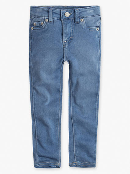 Little Girls 4-6x 710 Everyday Jeans