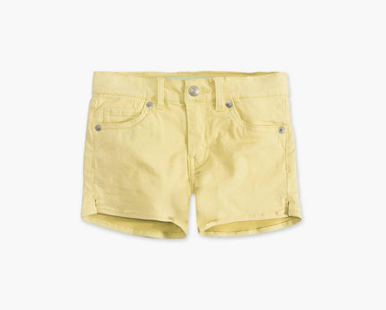 b40e155c Mouse over image for a closer look. Little Girls 4-6x Jet Set Shorty Shorts  ...