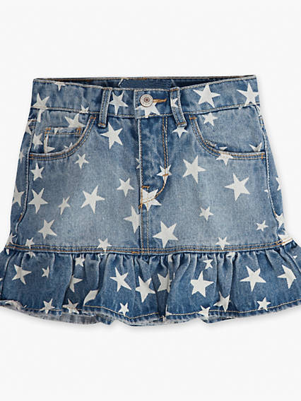 Toddler Girls 2T-4T Alessandra Scooter Skirt
