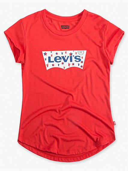 Girls 7-16 Levi's® Graphic Tee