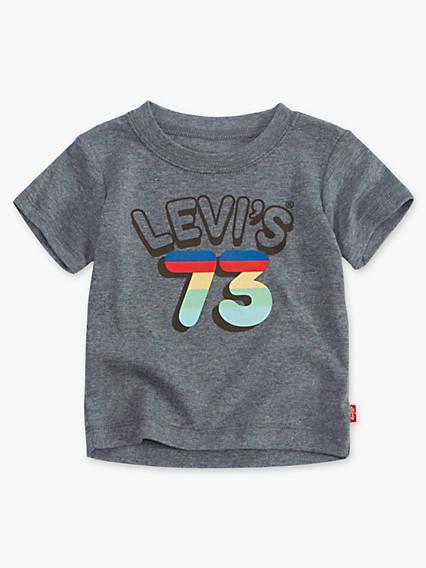 Baby 12-24M Graphic Tee