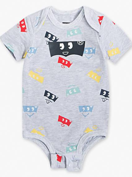 Baby 0-12M Onesie