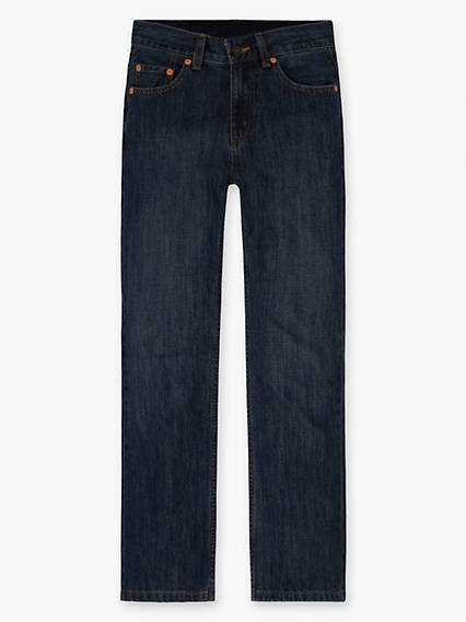 Boys 8-20 550 Relaxed Jeans (Husky)