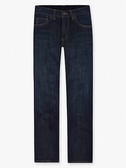 Boys 8-20 505™ Regular Fit Jeans (Slim)