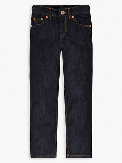 Little Boys 4-7x 514™ Straight Jeans