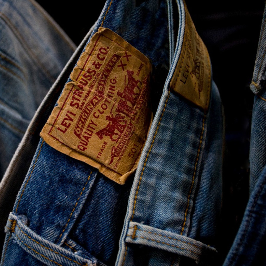 6e39163b4f 501® Jeans - Original, Vintage and New Styles of the Iconic Jean