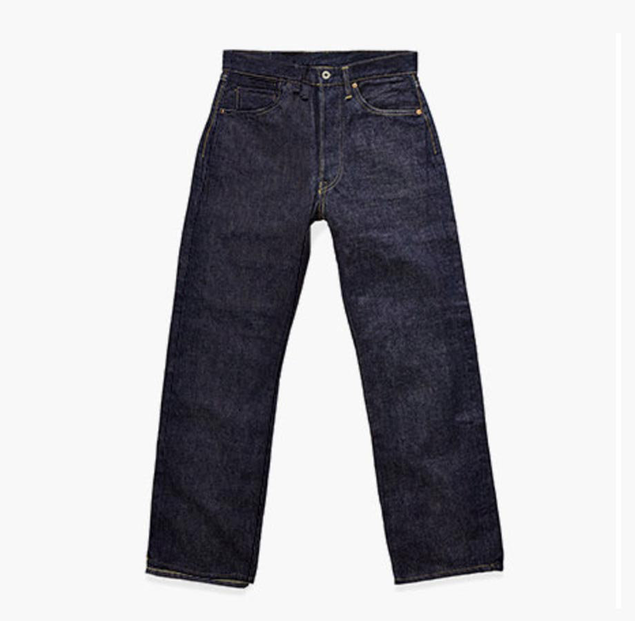 76c4b0a1 501® Jeans - Original, Vintage and New Styles of the Iconic Jean