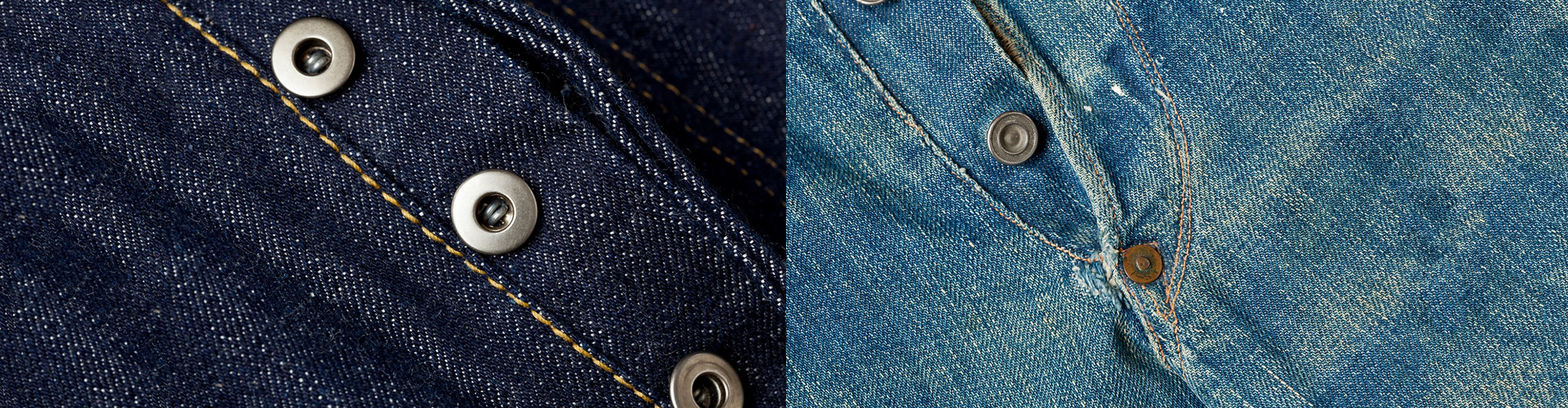 cd5df8320 501® Jeans - Original, Vintage and New Styles of the Iconic Jean