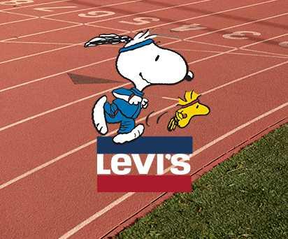 Levis-x-Peanuts