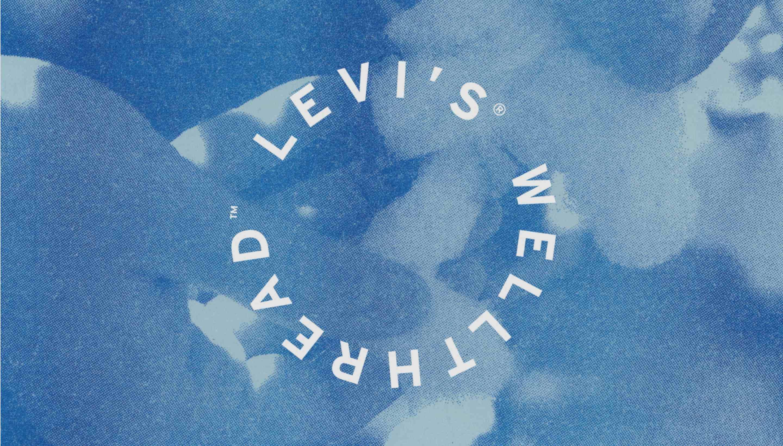 Levi's<sup>®</sup> WellThread<sup>™</sup>
