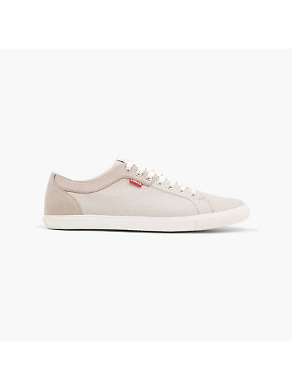 Woods Canvas Sneakers