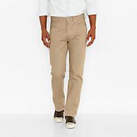 Levis Mens 501 Original Shrink-to-Fit Jeans
