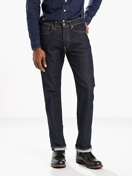 505MC Jean traditionnel