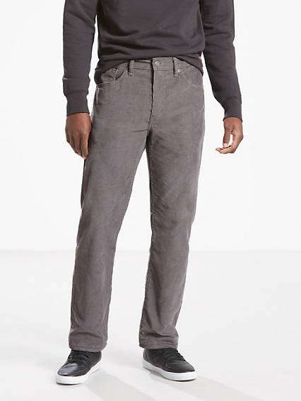 505™  Regular Fit Corduroy Pants