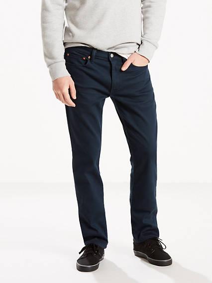 511™  Slim Fit Brushed 5-Pocket Pant