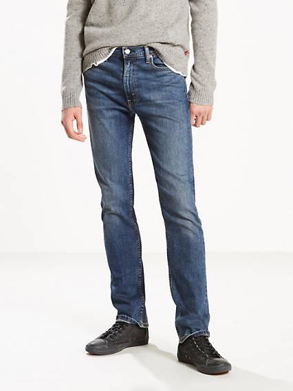 513™ Jean droit étroit
