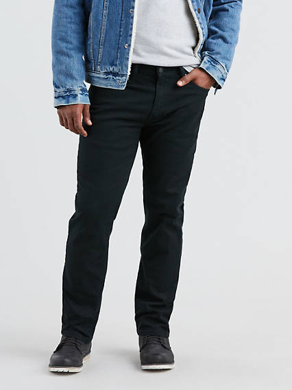 541™  Athletic Fit Stretch Jeans