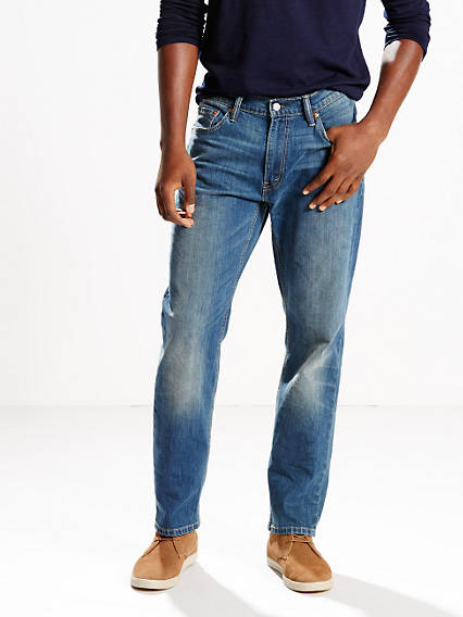 541™  Athletic Fit Stretch Jeans (Big & Tall)