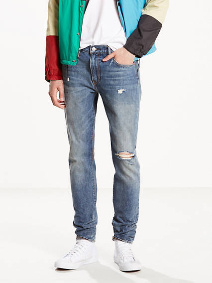 512™  Slim Taper  Fit Warp Stretch Jeans