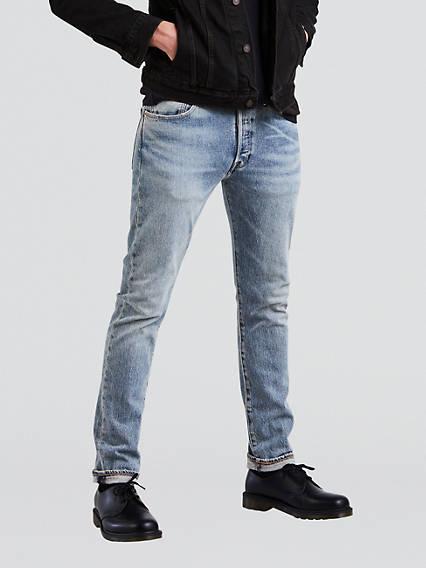 501®  Skinny Stretch Jeans