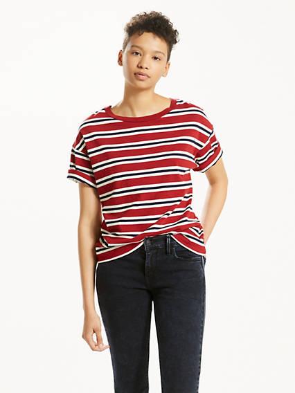 T-shirt Sutro