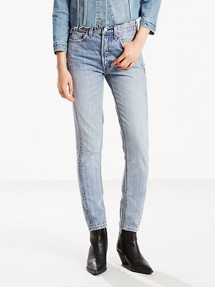 501®  Altered Skinny Jeans