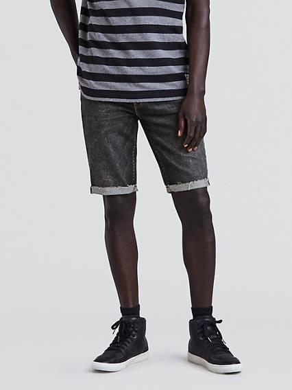 511™ Slim Cut-Off Stretch Shorts
