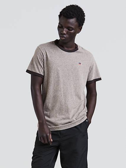 T-shirt ras du cou Bernal