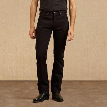 1960s – 1970s Mens Pants, Jeans, Bell Bottoms 1967 505® Jeans $225.00 AT vintagedancer.com