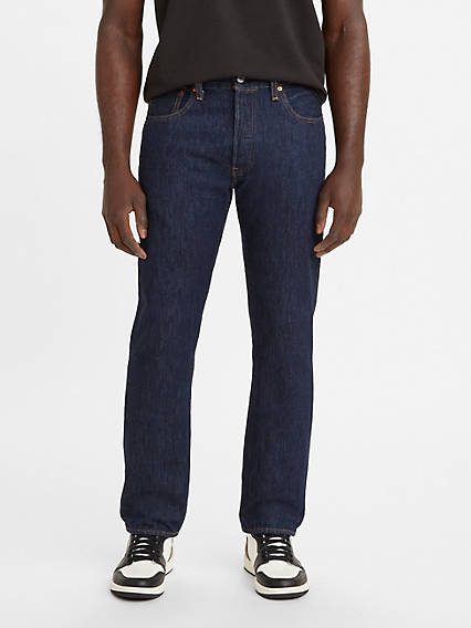 501® Levi's Original Fit Jeans