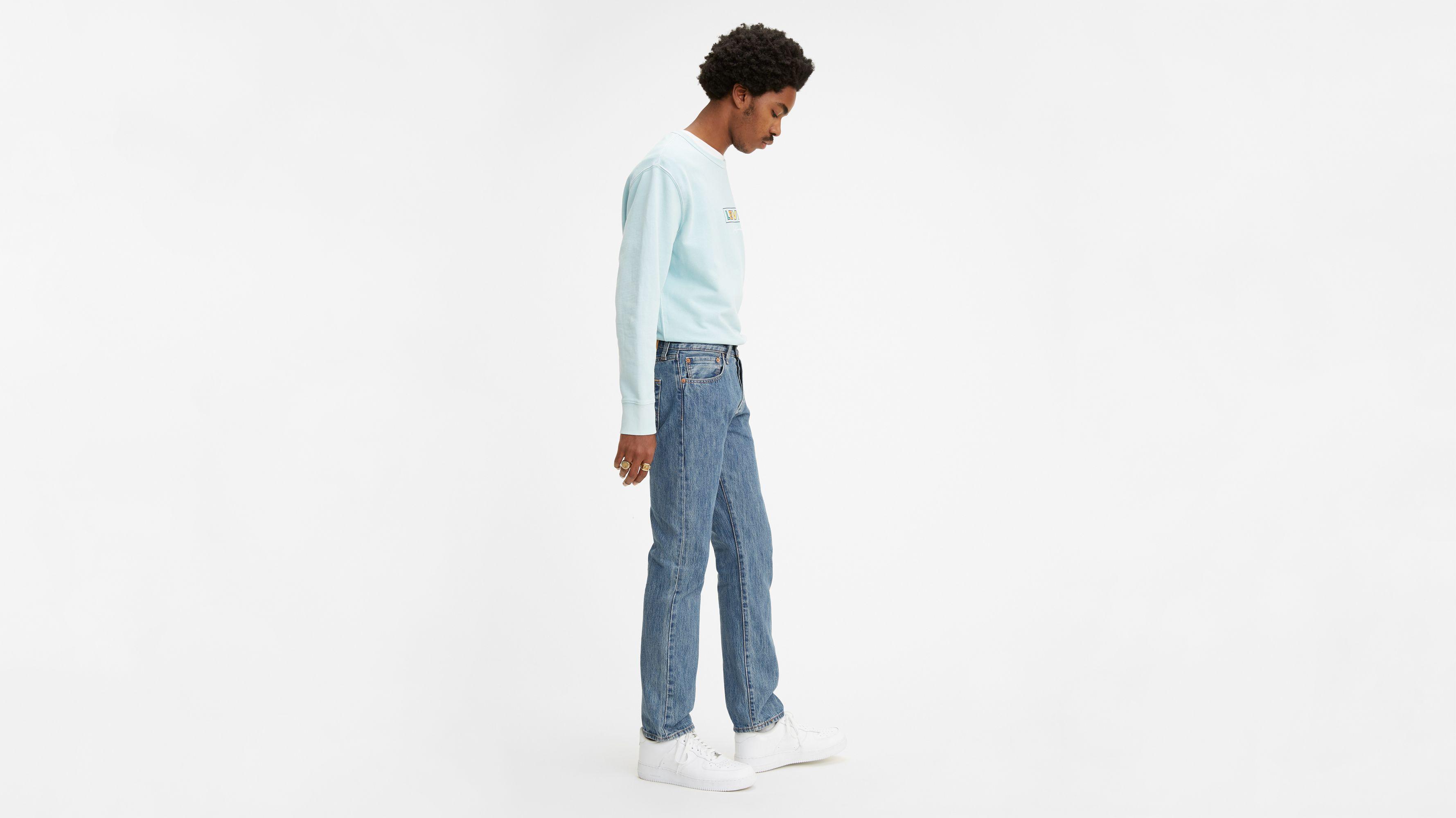 459578ab 501® Original Fit Jeans - Medium Wash | Levi's® US