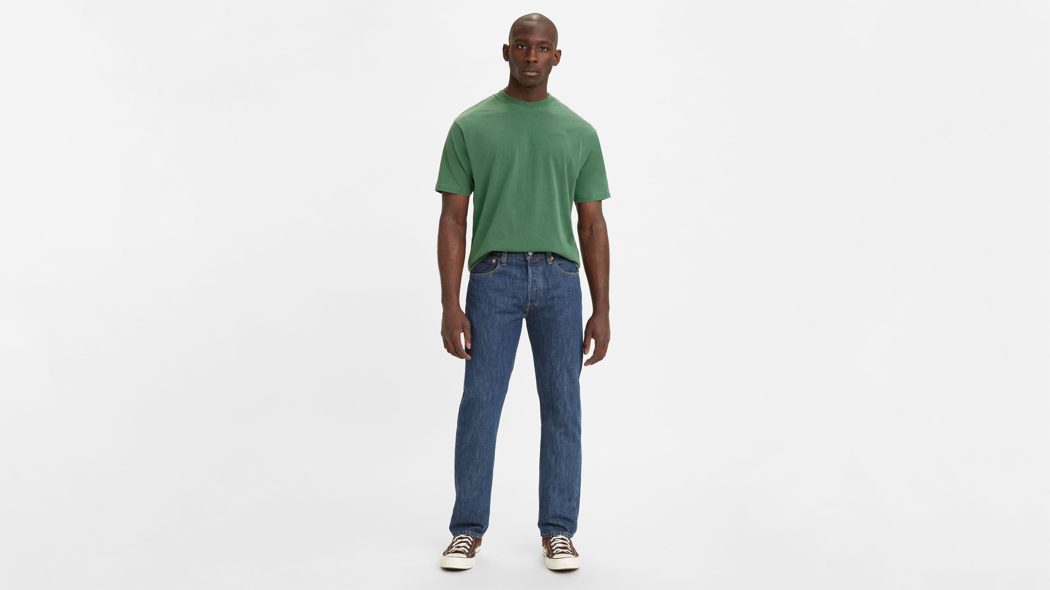 Button Us Men's Levi's® Fly Jeans SWwRTxgndq
