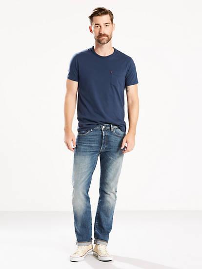 c9e1ddff 501® Original Fit Stretch Jeans - Medium Wash | Levi's® CA