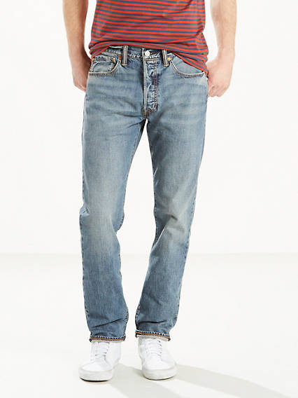 501® Original Fit Cool Jeans
